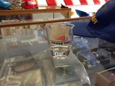 2001 Original AUSTRALIAN FORMULA ONE GRAND PRIX SHOT GLASS