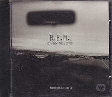 R.E.M. - e-bow the letter CD single