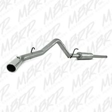 "MBRP 3"" Cat Back Exhaust System 2009-2013 Chevy Silverado 1500 4.8L 5.3L EC CC"