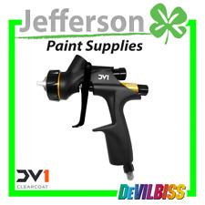 Devilbiss Dv1 C1 Clearcoat Spray Gun Clear Gun