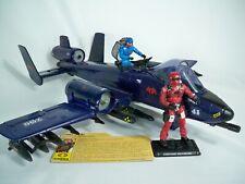 JOE COBRA 25th Anniversary Target Cobra RATTLER Jet NIB 2007 G.I