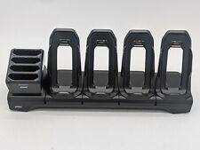 Zebra CRD-TC7X-SE5EU1-01 5 Slot Ethernet Charging Cradle for Symbol TC70 -NR3324