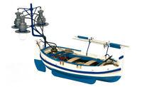 Occre Calella Light Boat 1:15 Scale 52002- Model Boat Kit