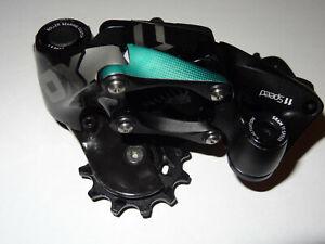 SRAM Schaltwerk X.0 1 Type 2.1 - 11-fach  schwarz