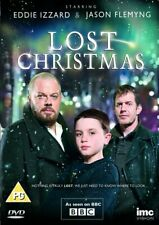 Lost Christmas DVD | (Eddie Izzard) (2011)