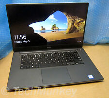 "Precision 5510 15.6"" FHD i7-6820HQ 2.7GHz 16GB DDR4 256GB SSD Quadro M1000M W10P"