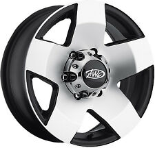 "850 SERIES ALUMINUM TRAILER WHEEL 15""X5"" AWC 58-8042"
