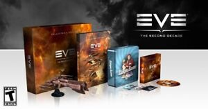 EVE: The Second Decade Collector's Edition - PC/Mac - New