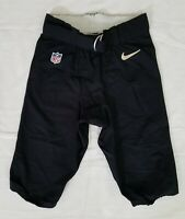 #28 of New Orleans Saints NFL Game Issued Football Pants - Size 32 Short