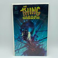 The Thing From Another World (1991) #1 - Sequel Comic Book - Dark Horse Comics