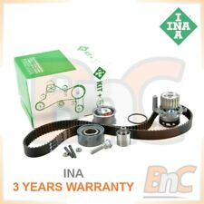 # INA OEM HEAVY DUTY TIMING BELT CAMBELT SET & WATER PUMP PASSAT B6 GOLF V