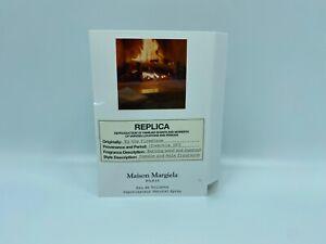 Maison Margiela Replica By The Fireplace Eau De Toilette