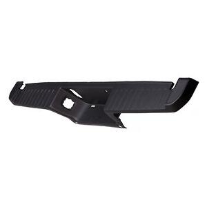 2015-2020 Ford F-150 Rear Bumper Step Pad Cover Black OEM NEW HL3Z-17B807-CD