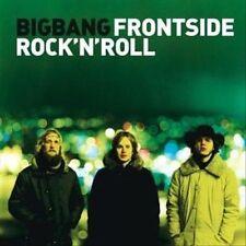 BIGBANG-FRONTSIDE ROCK N ROLL (GER) CD NEW