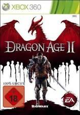 Microsoft XBOX 360 Spiel Dragon Age 2 NEU*NEW