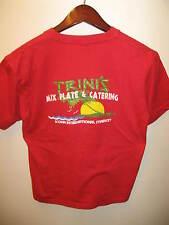 Trini's Mix Plate & Catering Kona International Market Hawaii Aloha T Shirt