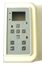 Panneau de controle machine a pain RIVIERA & BAR QD786 - REF 500590827
