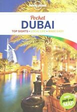 Lonely Planet Pocket Dubai by Lonely Planet, Andrea Schulte-Peevers (Paperback, 2015)