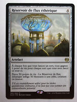 Reservoir de Flux Etherique    MTG Magic VF EX