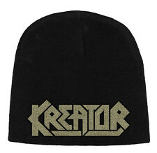 Kreator Logo (Embroidered) Beanie 106340#