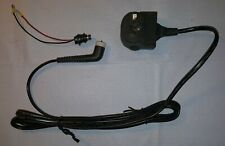 Replacement power lead for ghd hair straightener