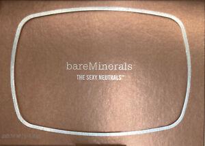 bareMinerals Ready 8.0 Eyeshadow - The Sexy Neutrals  7 g / 0.24 oz