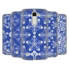 Cover e custodie Blu Per LG K10 per cellulari e palmari