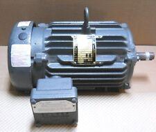 BALDOR M7137T HAZARDOUS LOCATION MOTOR 2HP 230/460V 3PH 1740 RPM NEW NO BOX