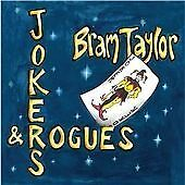 bram taylor - jokers @ rogues..ex