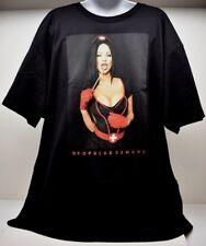 Popular Demand T- Shirt Black/Red/White  US XL - FREE SHIPPING BRAND NEW