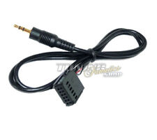 Aux line in Adapter for Radio Ford 5000c 6000 CD 6006/MP3 0 1/8in Jack 5670