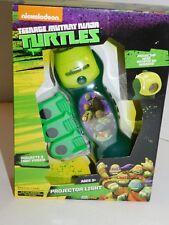 Teenage Mutant Ninja Turtles Projector Light Flashlight Projects Poses