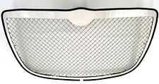 """AFTERMARKET CHRYSLER 300C """"BENTLEY""""-STYLE GRILLE - SUIT MAN-CAVE ONLY!!"""