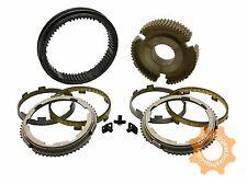 Vauxhall/opel vivaro PK5 & PK6 boite de vitesse 1st/2nd gear synchro hub oe