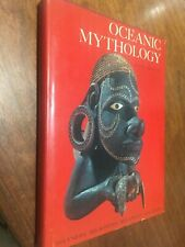 Poignant, Roslyn Oceanic Mythology 1st Edition 1st Printing Hardcover Big Images