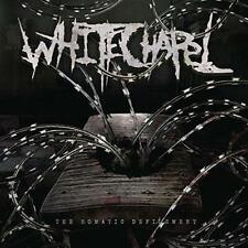 Whitechapel - The Somatic Defilement - Reissue (NEW CD)
