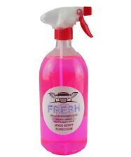 Car Air Freshener - Car Valeting - 1L - Bubblegum