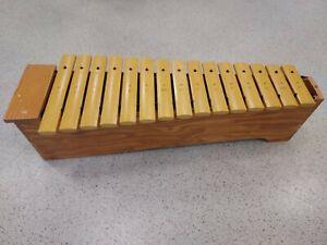 TA KX 100 Sonor - Xylophon