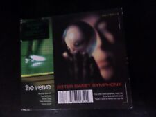 CD SINGLE - THE VERVE - BITTER SWEET SYMPHONY