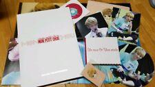 SHINee key key photo book DVD F/S Japan