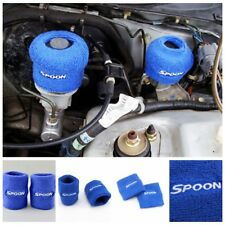 Spoon Sports Reservoir Cover Sock Tank For Honda Acura Civic Integra DA EG EK EF