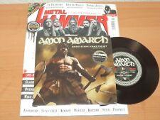 Metal Hammer + EXCLUSIVE VINYL COLLECTOR`S EDITION - Ausgabe Mai 2019