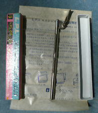 LPL Co Ltd Japan Vintage Clip Thermometer 0-50c