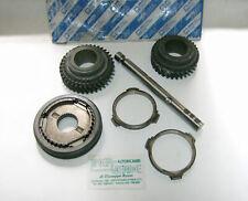 Fiat Ducato Ulisse Set Gear Gear 3a E 4a Speed '9567493080