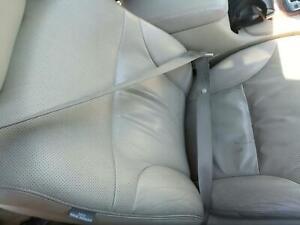 Lexus ES300 Right Front Seatbelt MCV30 10/2001-12/2005