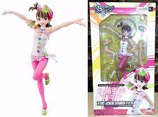 The Idolm@ster 2 Brilliant Stage Ami Futami PVC Figure MegaHouse Bandai Licensed