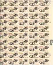 Scott #2039. 20 Cent. Hands. Sheet of 50