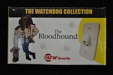 ATW Security The BloodHound Indoor Outdoor Flush Mount Siren Alarm 12VDC 104dB
