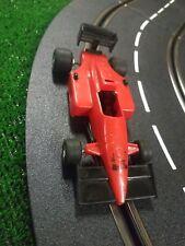 POLISTIL Ferrari 640 F1  GOMME TUBELESS SLOT CAR 1/32