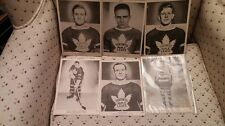 RARE 1939-40 O-PEE-CHEE Hockey Card  Partial Set - 28  cards - 78 YEARS OLD